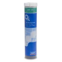 Особо высоковязкая пластичная смазка с твёрдыми смазочными добавками LGEV 2/0,4