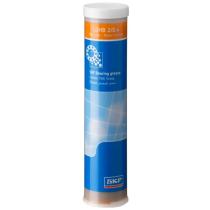 Высоковязкая пластичная смазка для высоких нагрузок и температур LGHB 2/0,4