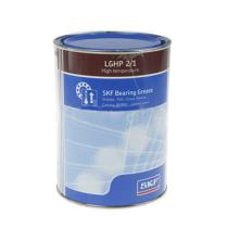 Высокотемпературная пластичная смазка с улучшенными характеристиками LGHP 2/1