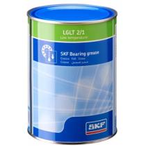 Пластичная смазка для низких температур и очень высоких частот вращения LGLT 2/1