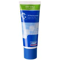 Пластичная смазка для низких температур и очень высоких частот вращения LGLT 2/0,2