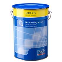 Литиевая смазка SKF класса NLGI 2 LGMT 2/5