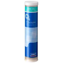 Антизадирная пластичная смазка для высоких нагрузок и широкого диапазона температур SKF LGWA 2/0,4