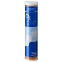 Низкотемпературная антизадирная пластичная смазка LGWM1/0,4 SKF