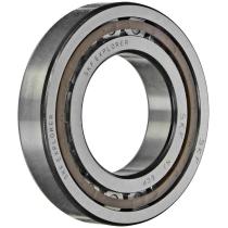 Подшипник роликовый цилиндрический однорядный NU209 ECP (92209) 45x85x19 мм SKF