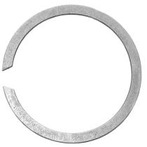 Упорное кольцо SKF FRB8/62