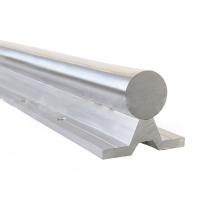 Вал прецизионный с опорой SBR20C TECHNIX, 1 см