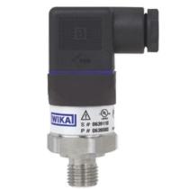 Датчик давления WIKA MERA 36796802_36566944_A-10, DIN 175301-803 A, DIN 3852-Е