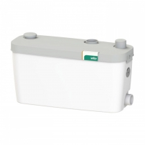 Напорная установка отвода сточной воды Wilo HiDrainlift 3-35