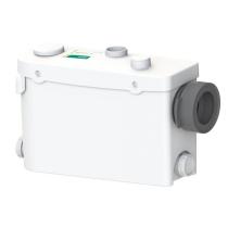 Напорная установка отвода сточной воды Wilo HiSewlift 3-I35