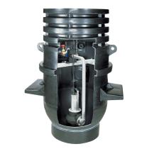 Напорная установка отвода сточной воды Wilo DrainLift WS 1100E/MTC 32, MTS 40