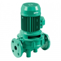 Циркуляционный насос с сухим ротором в исполнении Inline Wilo VeroLine-IPL 40/120-1,5/2 2121201
