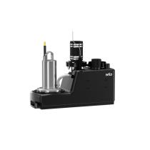 Напорная установка отвода сточной воды Wilo DrainLift S 1/6M (1~)
