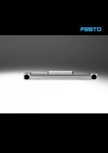 Электромеханические приводы Festo серии ELGA-TB-RF