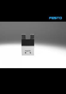 Параллельные захваты Festo серии DHPS