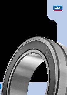 Сферические роликовые подшипники с уплотнениями SKF