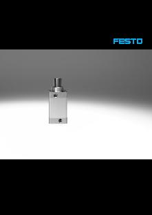 Стопорные цилиндры Festo серии DFSP