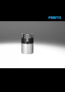 Трехточечные захваты Festo серии DHDS