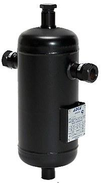 Сепаратор для пара и сжатого воздуха из стали резьбовой ADCA S16S DN1/2-2 PN16