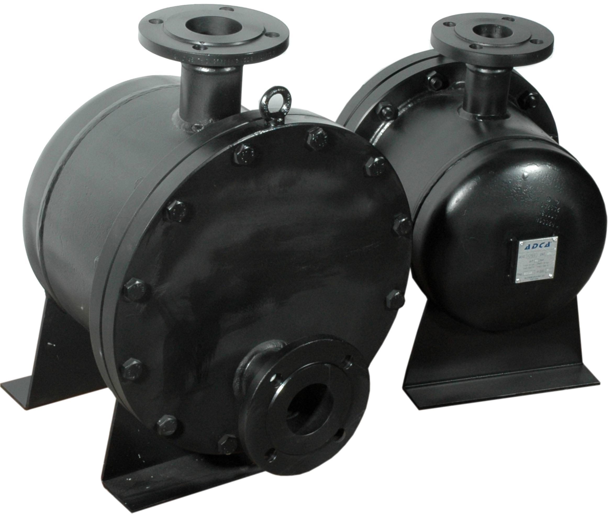 Конденсатоотводчик поплавковый ADCA FLT50S-12 DN65 PN16