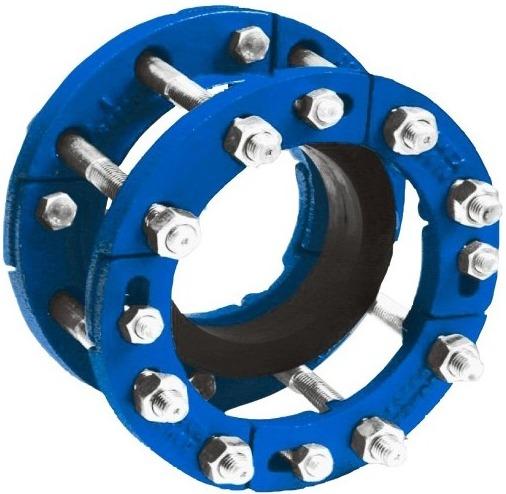 Доуплотнитель раструбных соединений АТКА 163 DN100 PN16