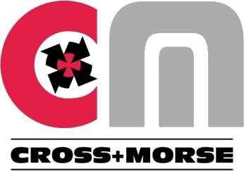 Cross-Morse