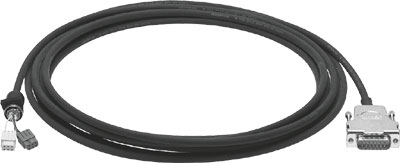 Соединительные кабели для моторов