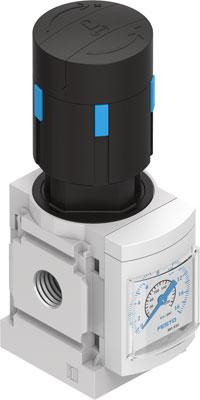 Регулятор давления Festo MS4-LR-1/4-D7-AS