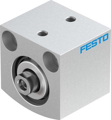 Короткоходовой цилиндр Festo ADVC-25-10-I-P