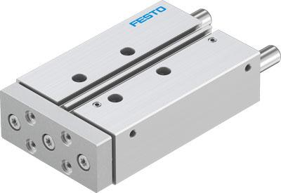 Цилиндр с направляющей Festo DFM-20-80-P-A-KF