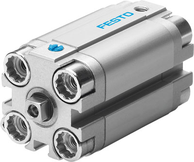 Компактный цилиндр Festo AEVULQ-16-25-P-A