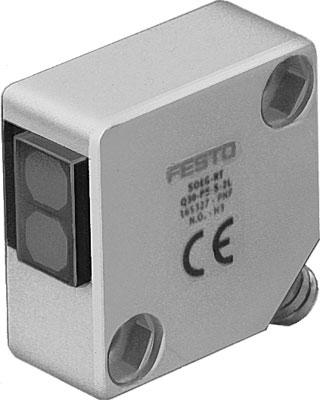 Приемник Festo SOEG-E-Q30-NS-S-2L