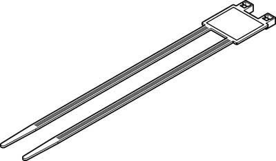 Кабельная стяжка Festo NEAM-B-140-DL-EX2-P10
