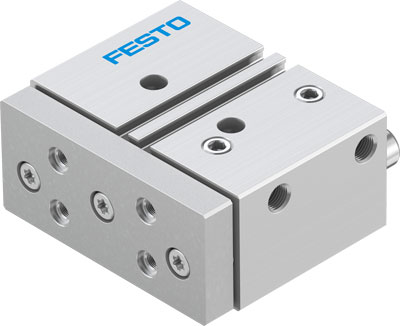 Цилиндр с направляющей Festo 170922 DFM-25-20-P-A-KF