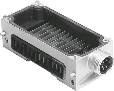 Блок связи Festo CPX-M-GE-EV-S-7/8-5POL