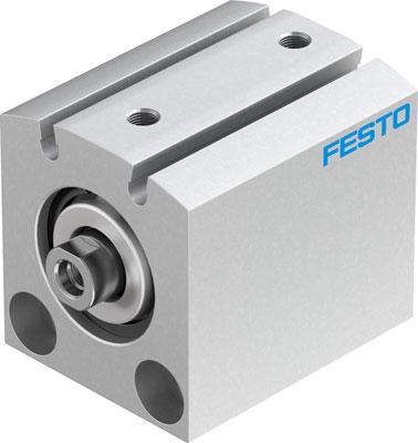 Короткоходовой цилиндр Festo ADVC-25-15-I-P-A
