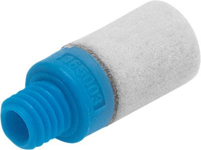 Глушитель пластиковый резьбовой Festo UC-M5