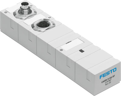 Интерфейс датчика Festo CASM-S-D3-R7