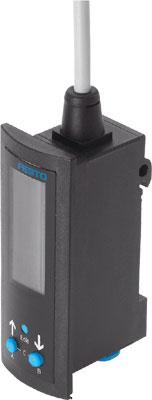 Датчик давления Festo SDE3-V1S-B-FQ4-2P-M8