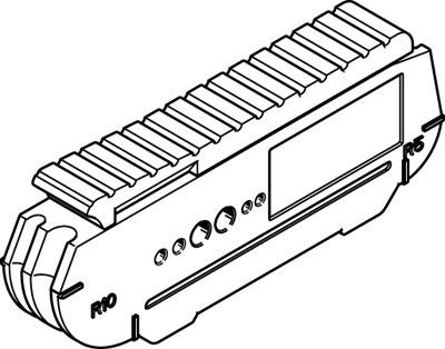 Резак для световодов Festo SATC-L1-C