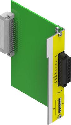 Модуль безопасности Festo CAMC-G-S1