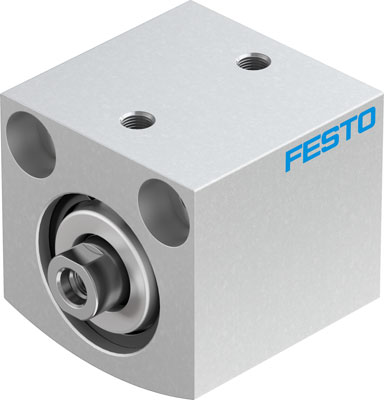 Короткоходовой цилиндр Festo ADVC-25-15-I-P