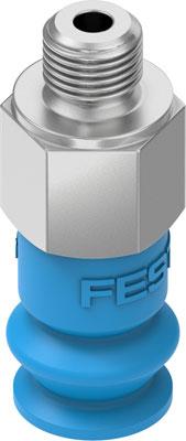 Комплектный вакуумный захват Festo 1395637 VASB-8-M5-PUR-B
