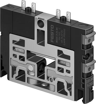 Генератор вакуума Festo CPV14-M1H-VI95-2GLS-1/8