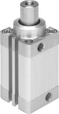 Стопорный цилиндр Festo DFSP-50-30-F-PA