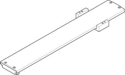 Набор крышек Festo EASC-S1-46-340-S