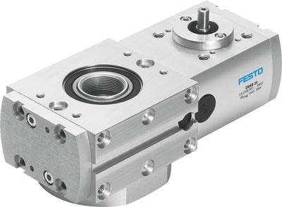 Поворотный модуль Festo ERMB-20
