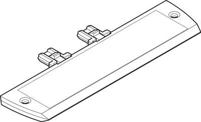 Панель для информационных табличек Festo CPX-ST-1