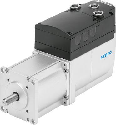 Электродвигатель Festo EMCA-EC-67-S-1TE-CO