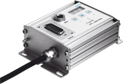 Контроллер позиционирования Festo SPC11-POT-TLF